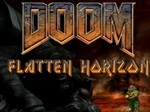 Doom Flatten Horizon