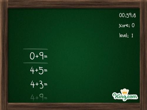 Online hra Aritmetika