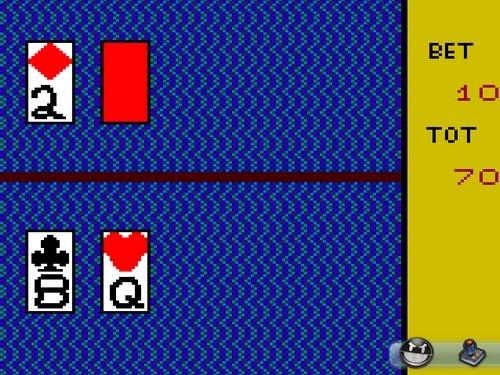 Online hra Black Jack