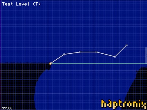 Online hra Budování mostu