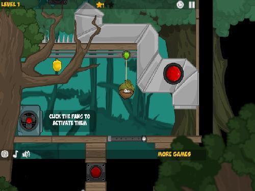 Online hra Doktor Acorn
