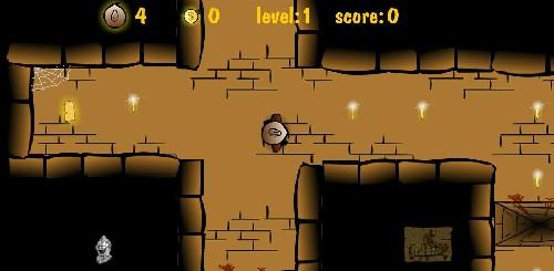 Online hra Labyrint