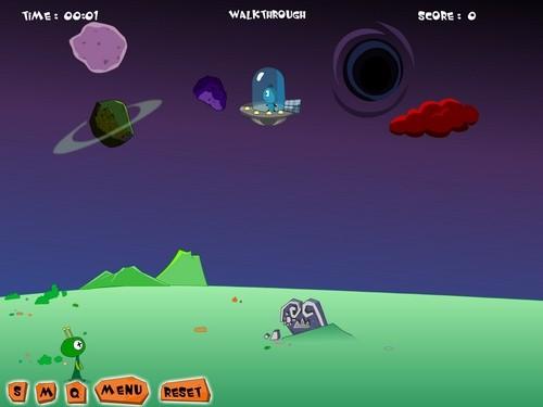 Online hra Life Ark 4