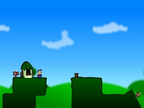 Online hra Mosty hra