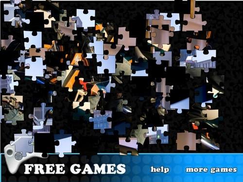 Online hra Motorka