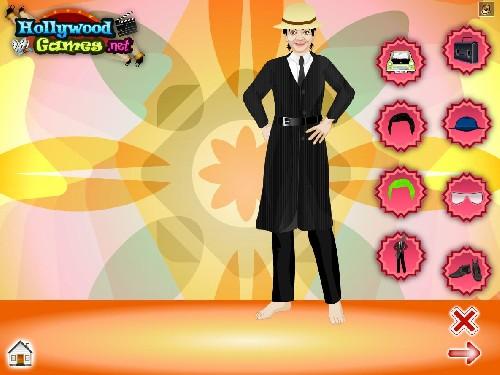 Online hra Mr Bean