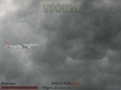 Storm online Simulátory
