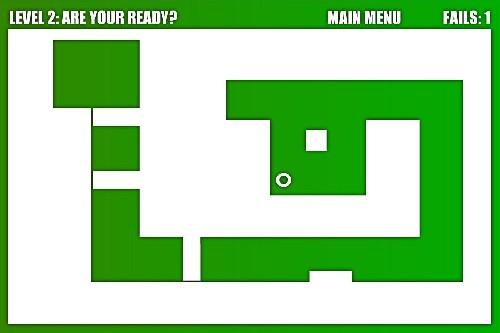 Online hra Ultimaze